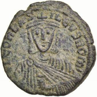 Picture of Leo the Wise Follis About Very Fine