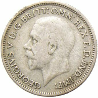 1935_Sixpence_obv