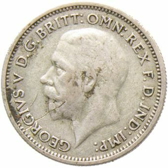 1936_Sixpence_Obv