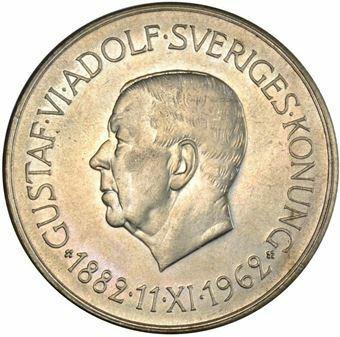 1962_5 Kroner
