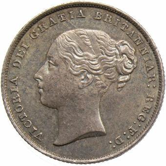Victoria_1852_Shilling_obv