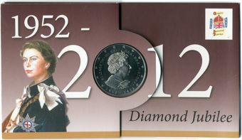 Picture of New Zealand, 2012 Diamond Jubilee