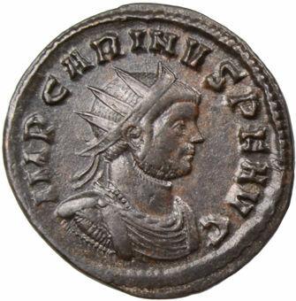 Picture of Carinus Antoninianus GVF