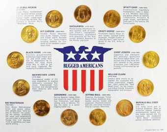 Rugged Americans