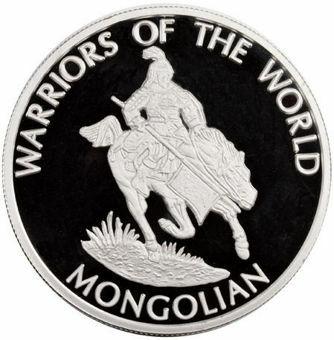 Warriors_of_the_World_Mongolian_obv