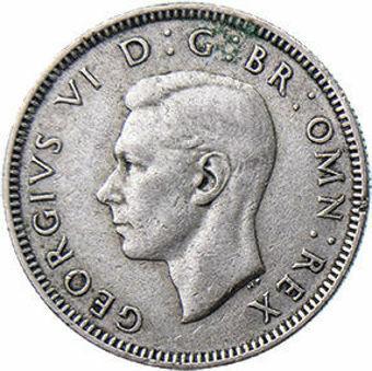 1946_Shilling_Obv