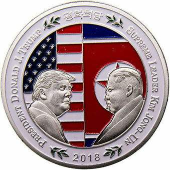 Donald_Trump_Meets_Jong_Un_Enamelled_obc