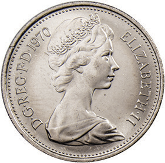 1970_Five_Pence_Obv