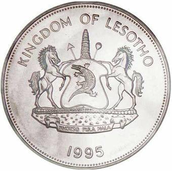 Lesotho_1995_obv