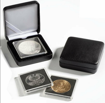 Picture of Coin presentation case for single coin