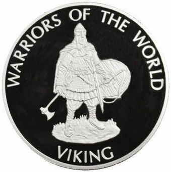 Congo_Warriors_of_The_World_Viking_obv