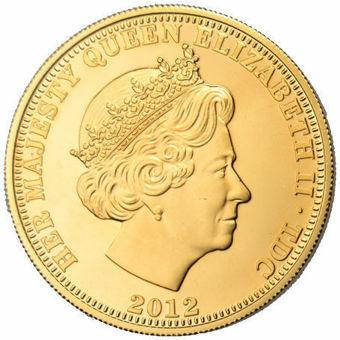 Tristan_da_Cunha_Crown)Year_of_Three_Kings_Obv