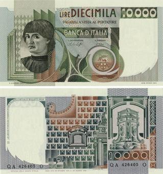 Italy_10,000_Lire