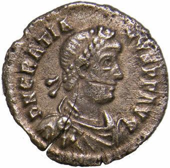 Gratian_367-383_ad_silver_siliqua_gvf_Obv