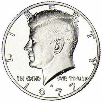 1977_Kennedy_Half_Dollar_obv