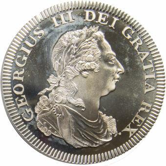George III_Sierra_Leone_Patina_Bronzed_Copper_obv