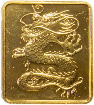 2000_Royal_Mint_Zodiac_Year_of_the_Dragon_rev