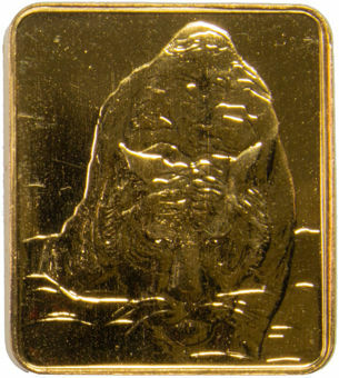 1998_Royal_Mint_Zodiac_Year_of_the_Tiger_obv