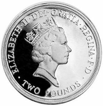 1994_£2_(Bank of England)_Silver_Piedfort_obv