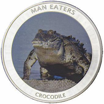Uganda_2010_100_Shillings_Crocodile_Man_Eaters_Series_rev