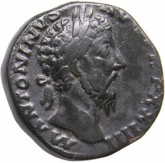 Marcus_Aurelius_A.D_161-180_Rome _A.D_170_Æ_Sestertius_SALVTI_AVG_COS_III_obv