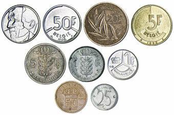 Belgium_coin_set