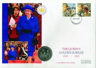 Golden Jubilee Sierra Leone 2002_cover