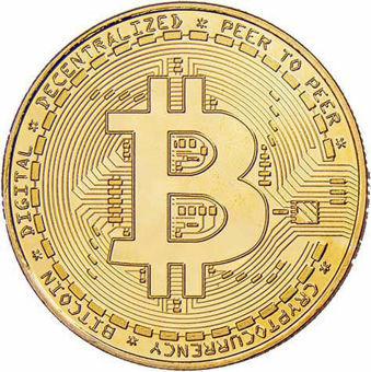 Fantasy Bitcoin in Capsule_obv