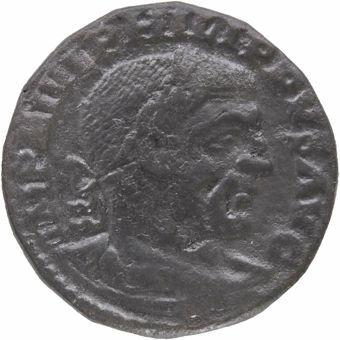 Philip I, AD 244-249, Viminacium, Moesia Superior, P M S COL VIM_obv