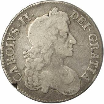 1679_Crown_Good_Fine_obv