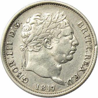 1817 Shilling (Bull Head)_obv