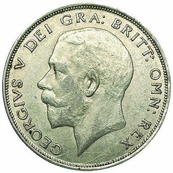.500 Silver_Halfcrown_Extremely_Fine_obv