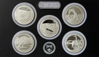 2014 ATB Quarters Silver Proof-rev