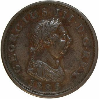 1806 Penny Good Very Fine_obv
