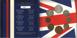 1944 UK Coin Set