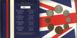 1945  UK Coin Set