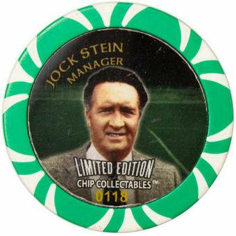 Celtic Football Chip Jock Stein_obv