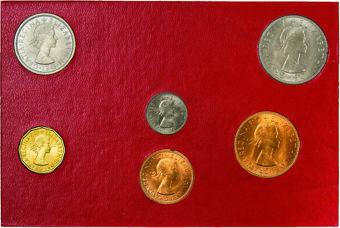 1967 Sandhill Mint Set_obv