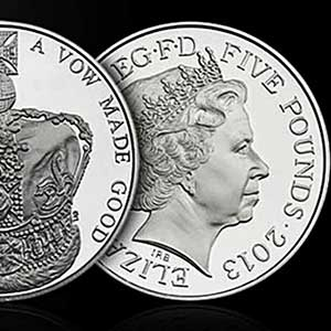 Royal Mint Accused